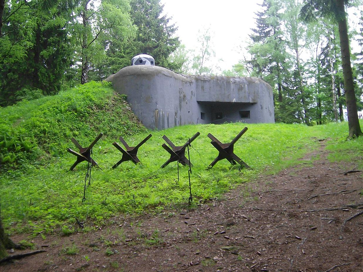 Bunker K-S5