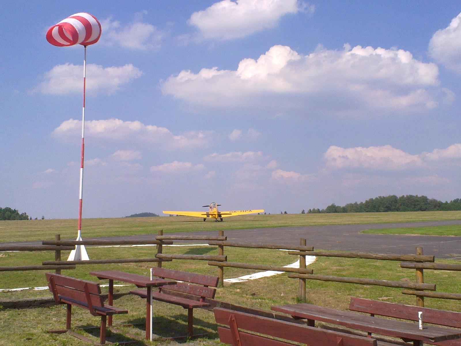 Letiště Frýdlant nad Ostravicí