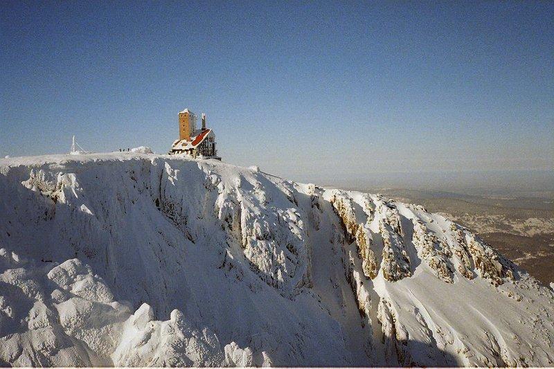 Hohe Ebene - Riesengebirge