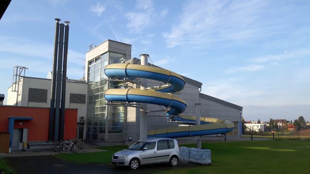 Aquapark Krawarn