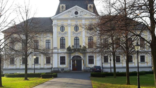 Schloss Golf Club Kravaře