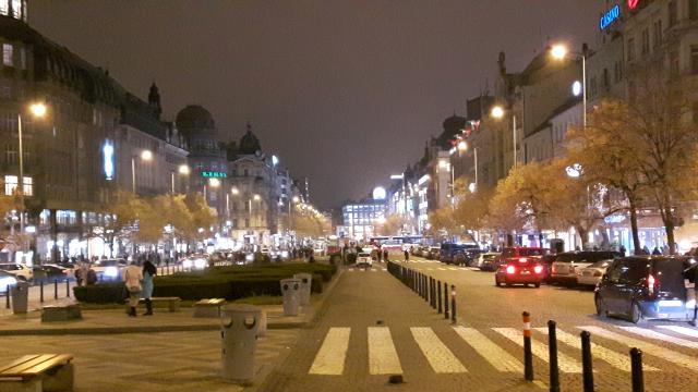 Historisches Zentrum Prags