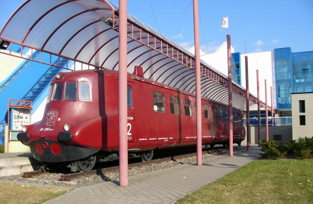 Technické muzeum Tatra