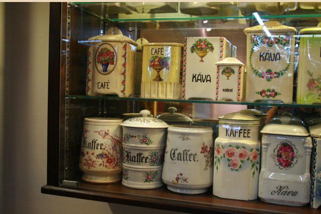 Muzeum kávy