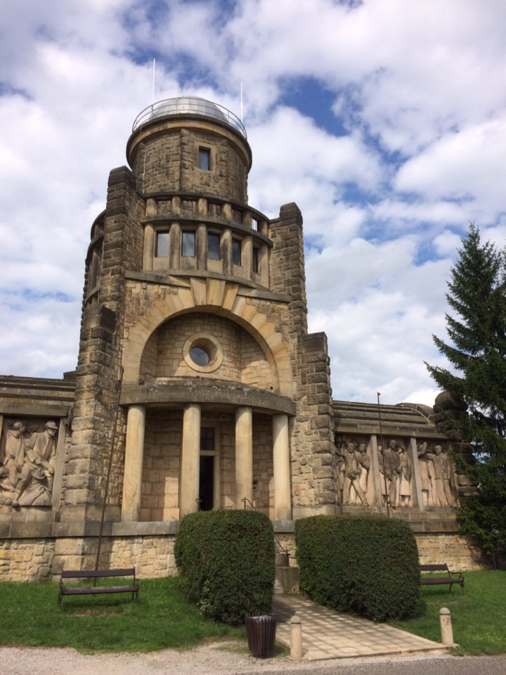 Masarykova věž samostatnosti - Hořice
