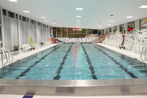Schwimmbad Jilemnice (Starkenbach)