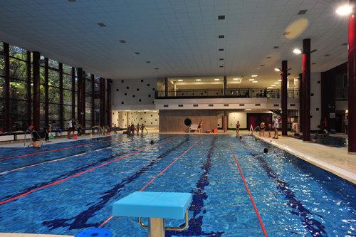 Schwimmbad Liberec