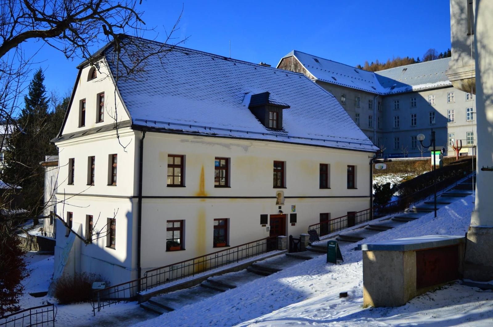Muzeum Vincenze Priessnitze
