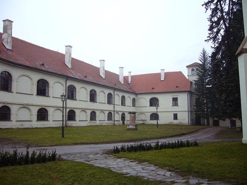 Podhorácké muzeum - Porta coeli
