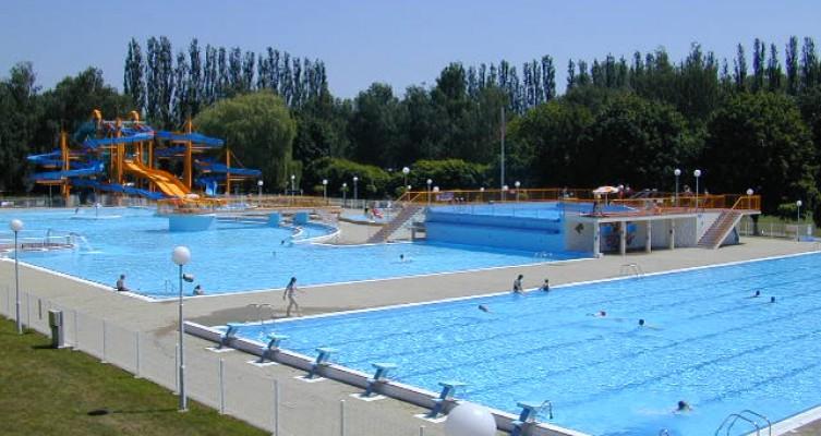 Koupaliště Cihelna Pardubice