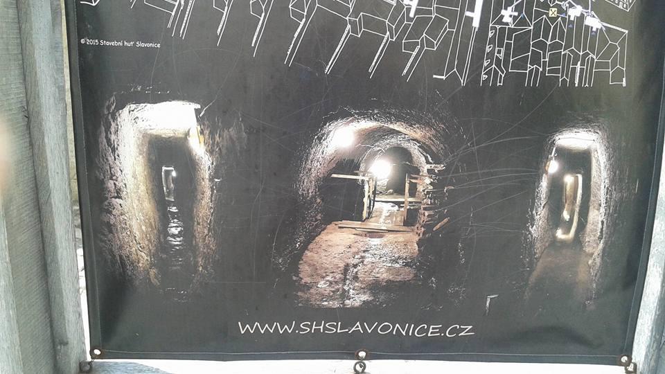 Zlabings Untergrund