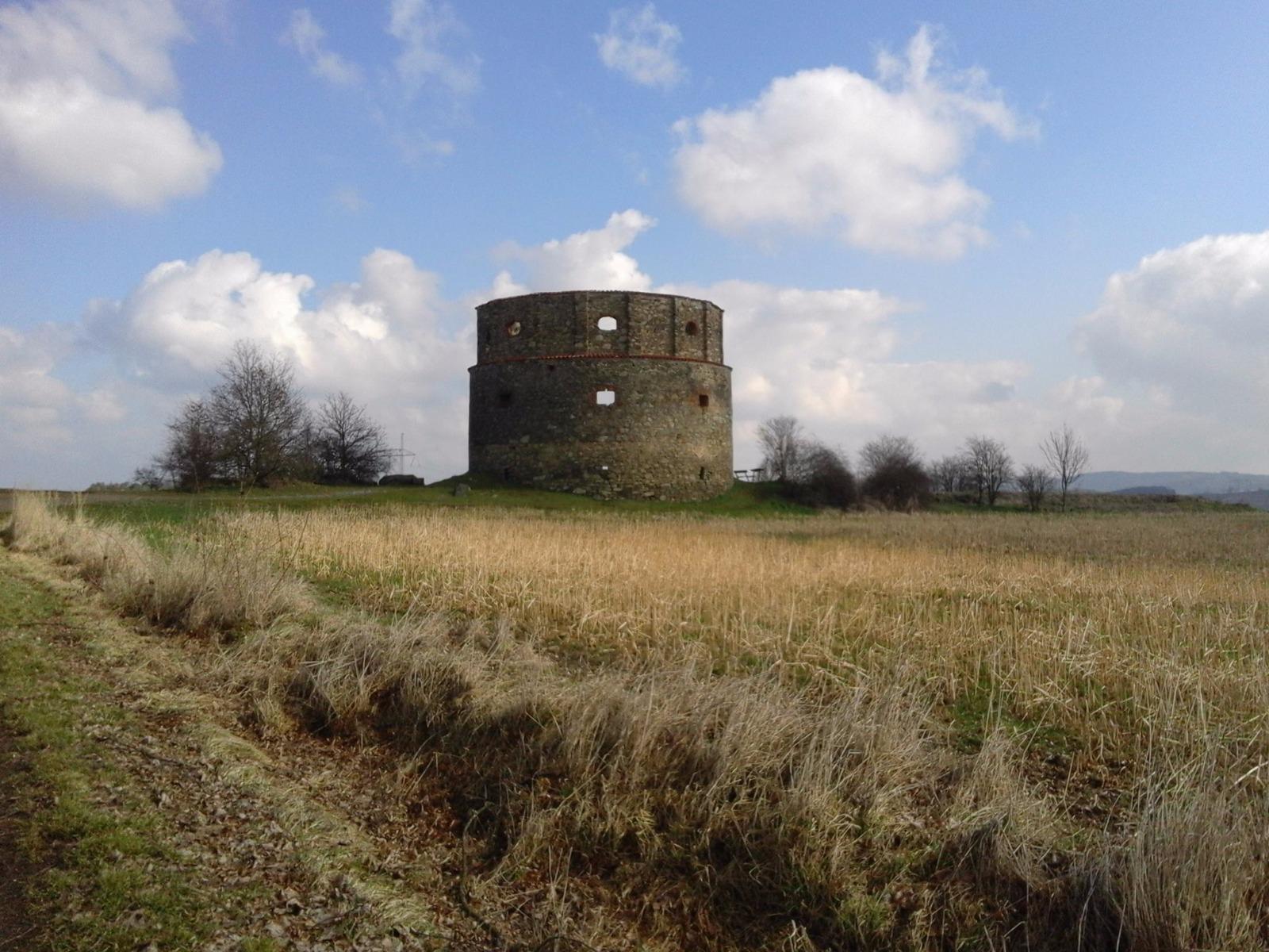 Windmühle Příčovy