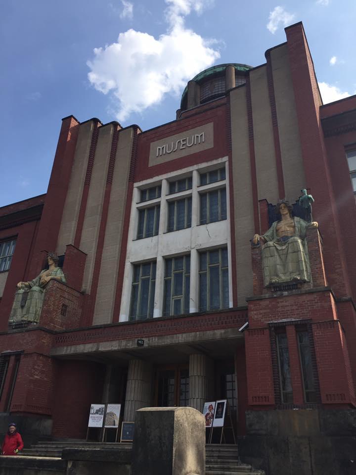 Muzeum východních Čech