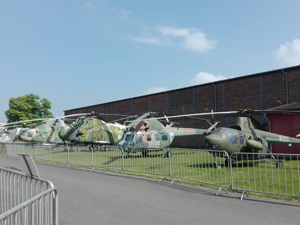 Luftfahrt-Museeum Kbely