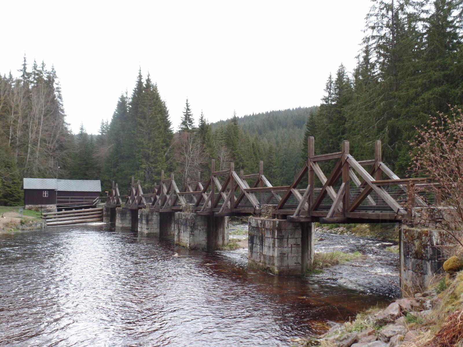 Burgbrücke Rechle