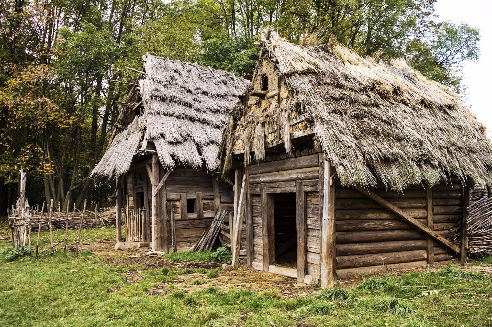 Villa Uhřínov pod Deštnou - Archäologisches Naturmuseum