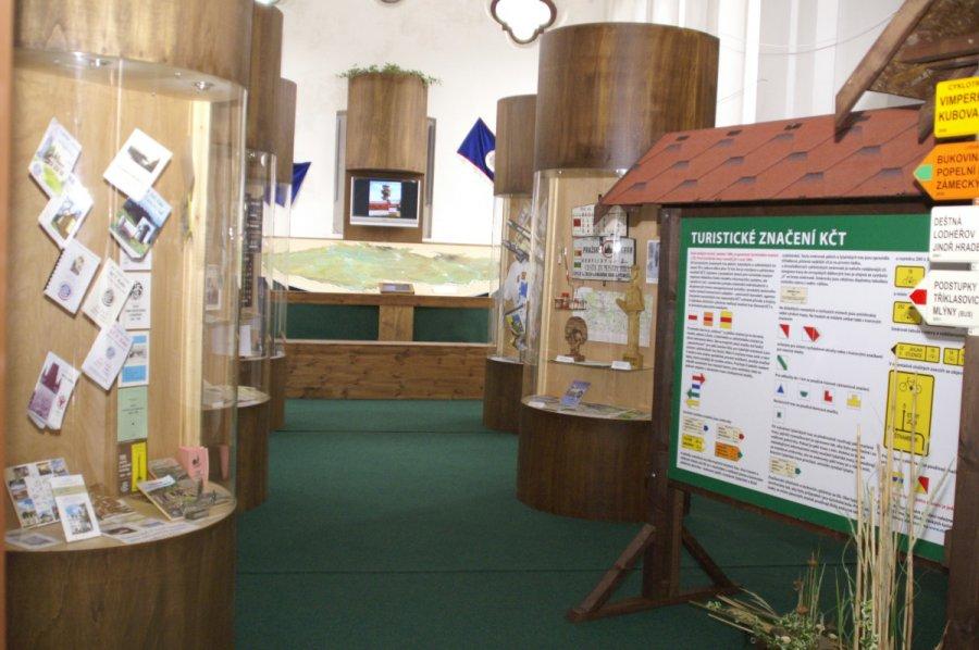 Muzeum turistiky Bechyně