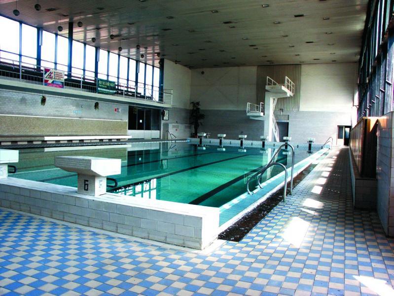 Wasserpark Blansko