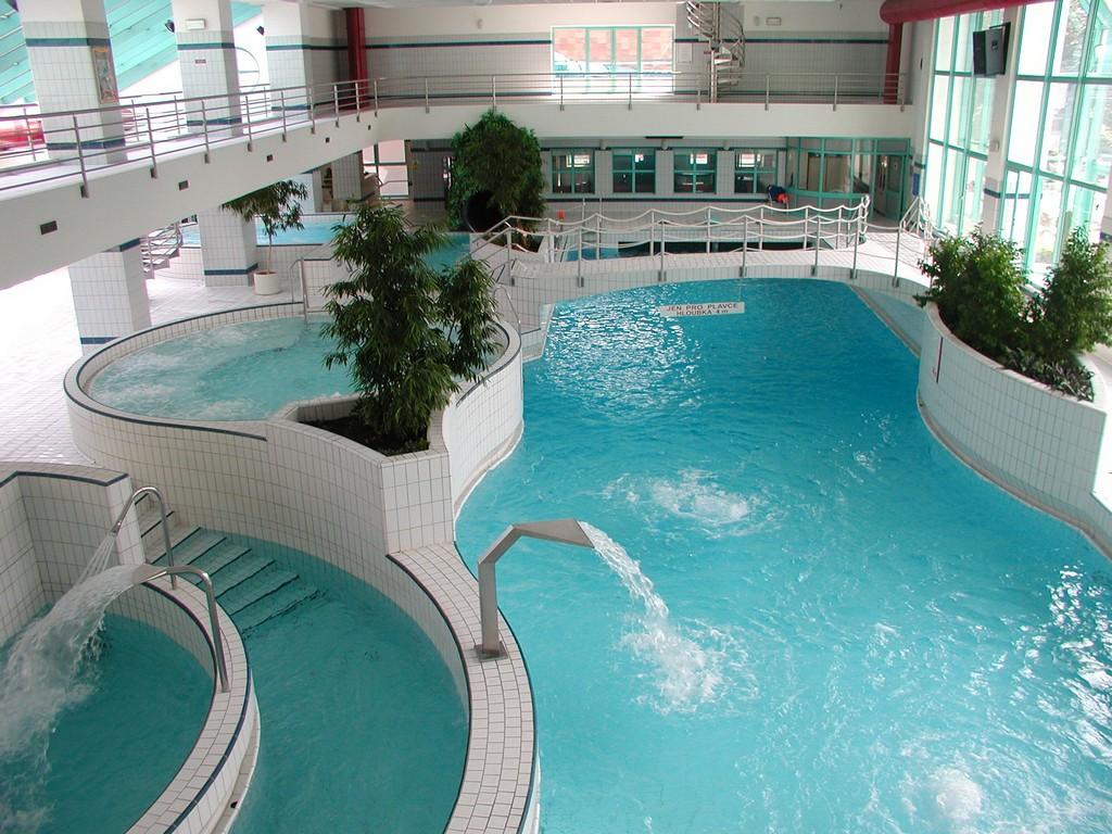 Aquapark Hradec Králové