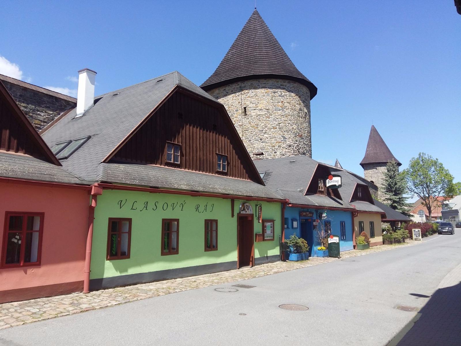 Městská památková zóna Polička