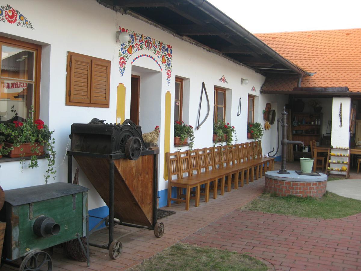 Muzeum Starý kvartýr