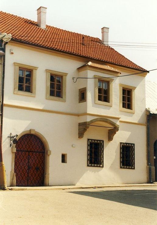 Městské muzeum a galerie Hustopeče