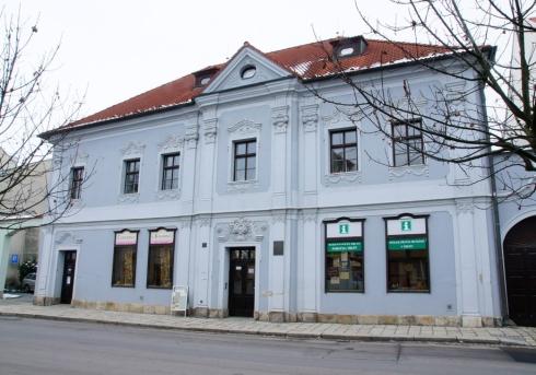 Muzeum Vysočiny Třešť