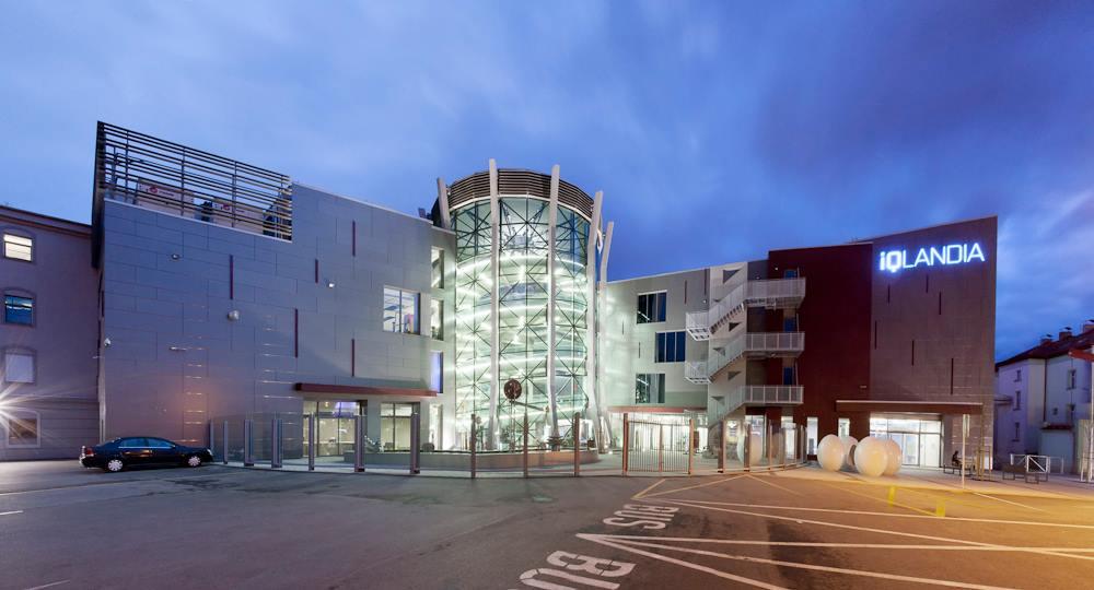 Science centrum iQpark