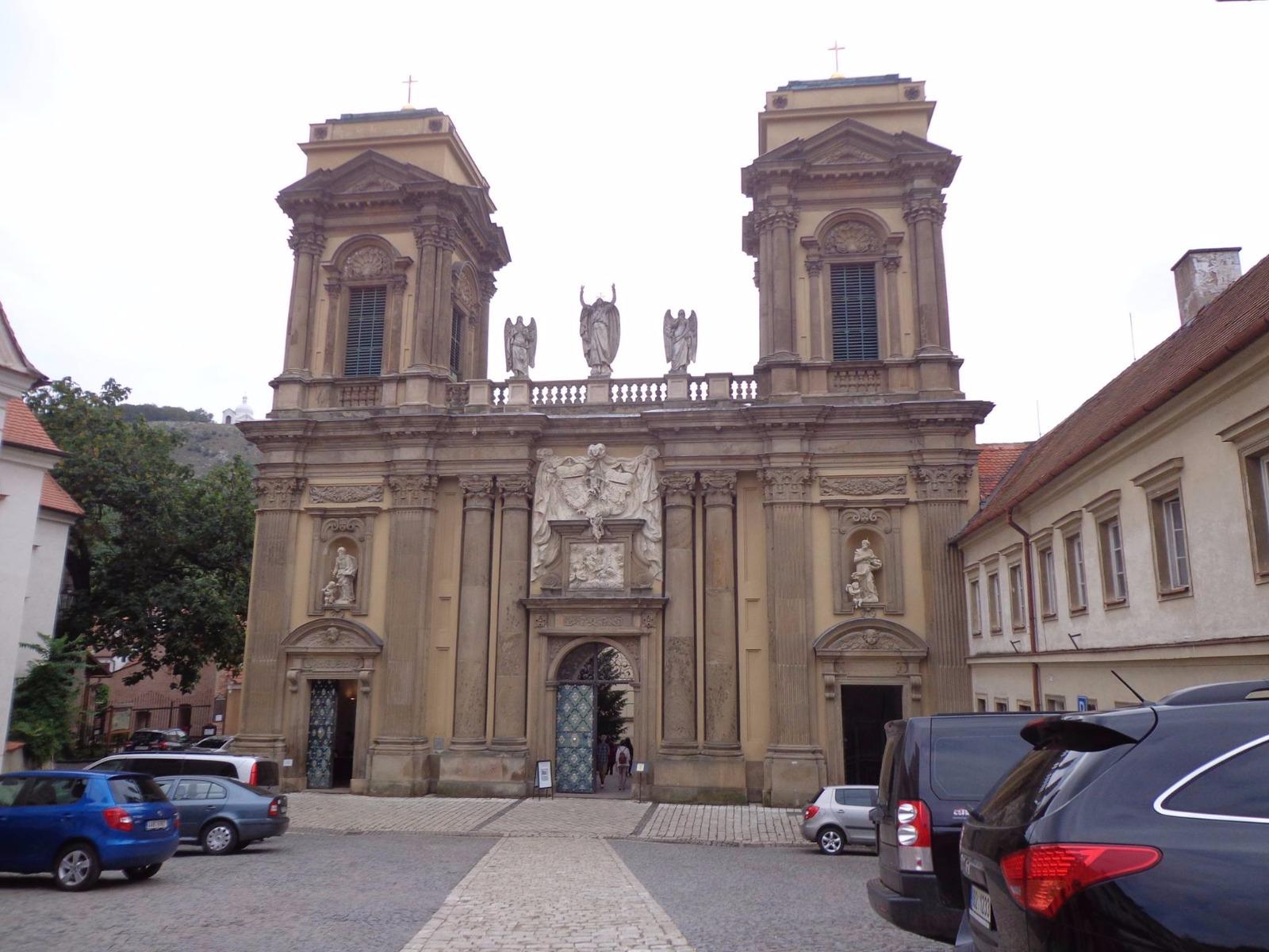 Dietrichsteinská hrobka