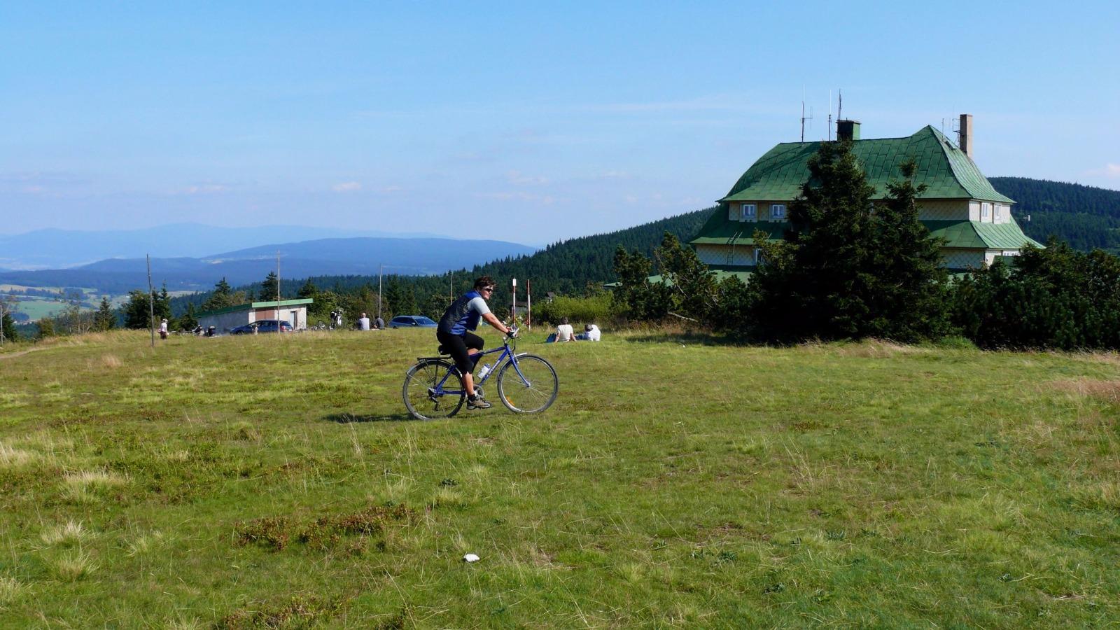Šerlich - Orlické Hory