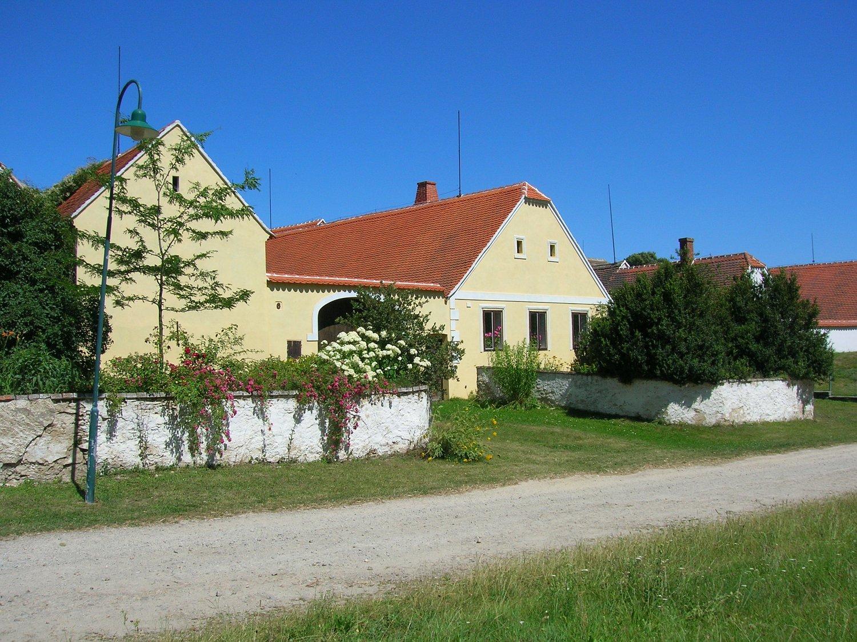 Vesnická památková zóna Boňov