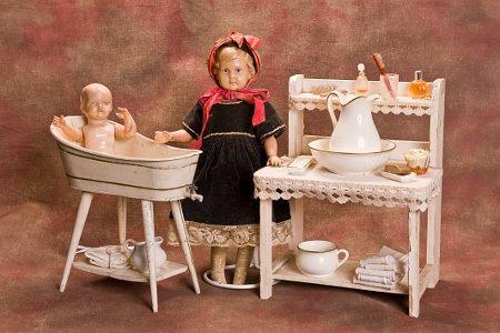 Muzeum hraček Rychnov nad Kněžnou