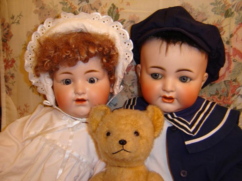 Puppen und Teddybären Museum