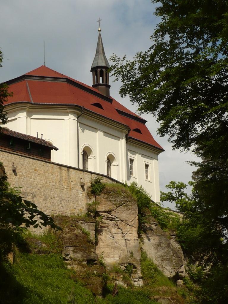 Burg Valdštejn